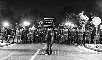 Por qué Black Lives Matter es el último antídoto contra el Trumpismo