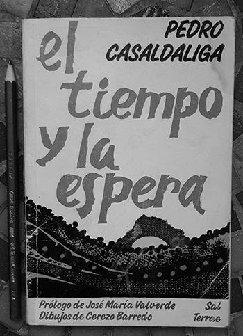 El tiempo y la espera de Pedro Casaldáliga